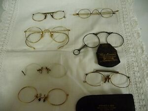 ANTIQUE OPTICAL FRAMES North Shore Greater Vancouver Area image 1