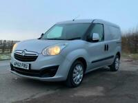 2012 Vauxhall Combo Sportive Limited Edition 2.0 135PS 58,000 FSH 1 Owner! PANEL