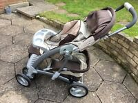 Mothercare push chair, Buggy