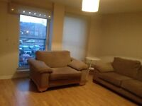 City center two bed flat