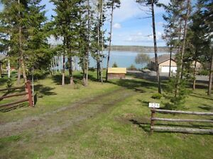 Green Lake Vacant Water Front Lot .......For Sale By Owner