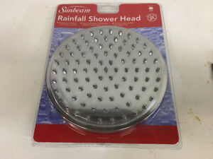 Pomme Douche NEUVE/NEW RainFall Shower Head