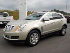 Cadillac SRX FWD 4dr Base 2013