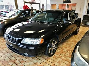 2007 Volvo S60 2.5T Like New