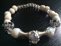 Bracelet (black&white)
