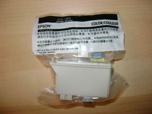 Cartrige for printer Epson