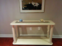 Table Console / Console Table