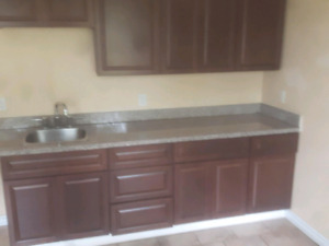 Very nice 2 bedroom heat and lights included