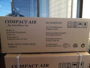Compact Air conditioner 12000 BTU