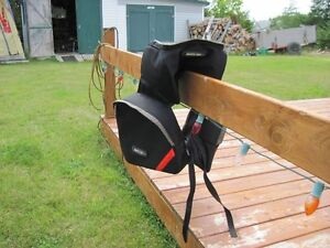 Artic Cat saddle bags for Sale