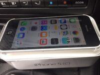 Apple iPhone 5c EE