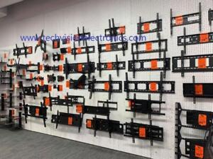 TV WALL MOUNT BRACKET, TILTING ,NON TILTING, FULL MOTION TV WALL MOUNTS,  CEILING MOUNTS, DVD SHELVES, PROJECTOR MOUNTS