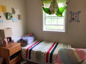Clean and Nice bedroom short rental 提供中文服务