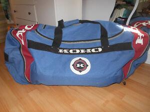 sac hockey KOHO