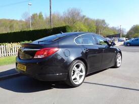 Vauxhall/Opel Insignia 2.0CDTi 16v ( 160ps ) 2012.5MY SRi VX-Line