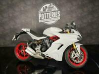 Ducati Supersport S 959 2017 **Top spec S Model**