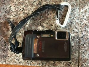 Olympus Underwater Camera. Paid over $300.00 for.