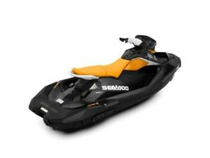 Seadoo Spark | ⛵ Boats & Watercrafts for Sale in Alberta