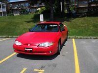2003 Chevrolet Monte Carlo ls Coupé (2 portes)