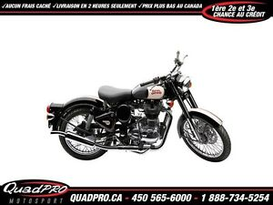 2016 ROYAL ENFIELD CLASSIC 500 29,39$/SEMAINE