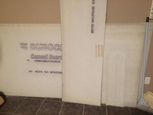 Durorock Cement Board