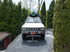 1982 Toyota Other Pickups Camionnette