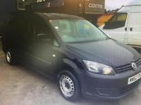2013 Volkswagen Caddy Maxi 2.0TDI ( 140PS ) C20 KOMBI 5 SEAT AIR-CON