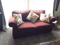 Sofa/ love seat for sale
