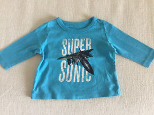 Each piece $2 baby top for 3-6 month old Kitchener / Waterloo Kitchener Area image 3