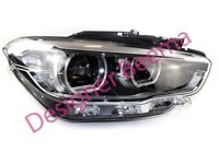 BMW 1' Series F20 F21 LED Headlight / headlamp 2015>2018