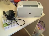 HP Photosmart A310 series printer