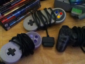 Selling RETRO console and games too ! West Island Greater Montréal image 7