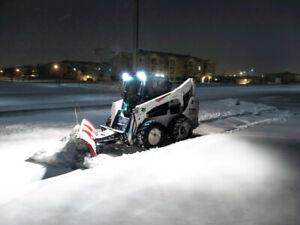 Hiring ON CALL Winter Maintenance Worker, Summer Position Avail.