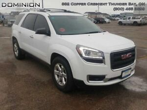 2016 GMC Acadia SLE2   - Certified - Sunroof  - Remote Start - H