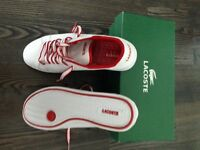 Lacoste brand new