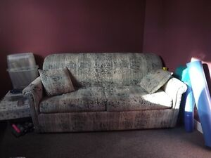 Chairs, Coffee & End Tables, Sofa Bed, Downriggers London Ontario image 9