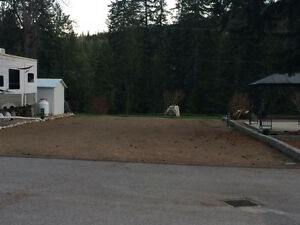 Kingfisher RV site for sale