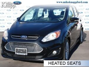 2013 Ford C-Max SEL  - Leather Seats -  Bluetooth