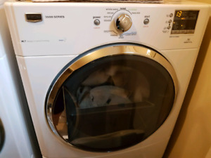 Maytag Dryer 3000 Series with steam option