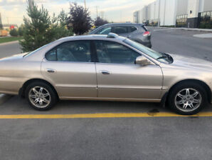 MINT 2000 Acura TL *must go ASAP!