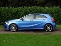 Mercedes-Benz A Class A180 1.5 Cdi Blueefficiency Amg Sport 5dr DIESEL 2013/63