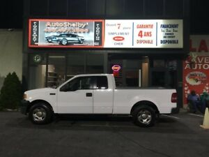 "Ford F-150 Supercab 145""-AUTOMATIC-5.4L 2006"