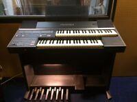 Farfisa TS 600 Vintage Organ