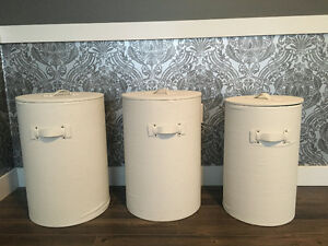 Urban Barn Laundry BIns