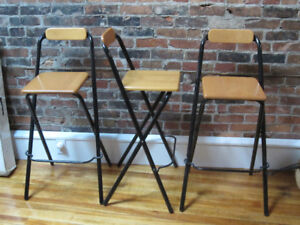 Bar/Kitchen stools