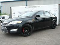 2009 FORD MONDEO 1.8 TITANIUM TDCI DIESEL 18 INCH ALLOY WHEELS ELECTRIC FOLDING