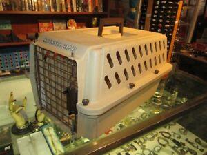 KENNEL CAB 2 Pet Carrier For Sale