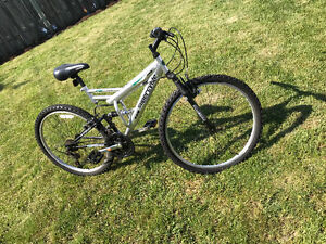 Supercycle Vice Mountain bike