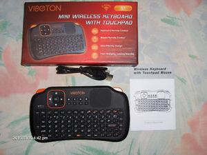 Viboton S1 Wireless Keyboard