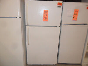 Fridges 15 cubic feet and smaller. ON Sale!